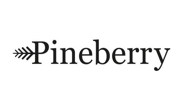 Pineberry log