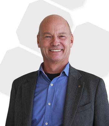 Styrelseledamot Lars Strömberg