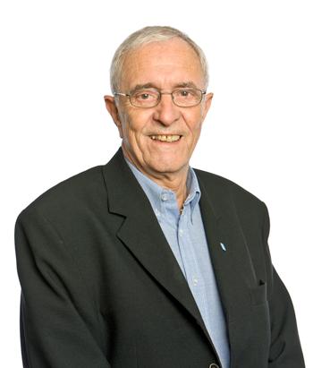 Lennart Erlandsson - styrelseledamot