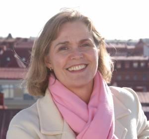 Anneli Egestam