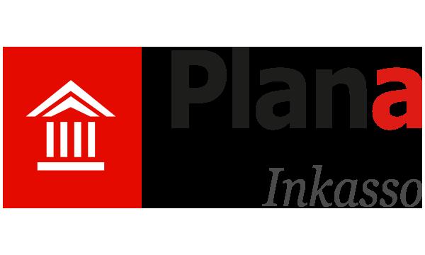 Plana inkasso logotyp