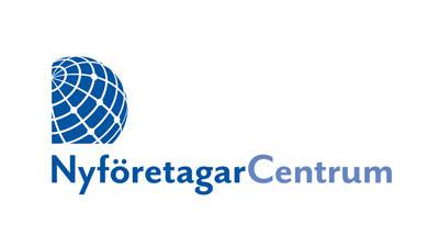 Nyföretagarcentrum logotyp