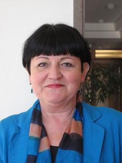 Christina Nygren - Professor vid Stockholms universitet och medlem i Småföretagarnas Riksförbund