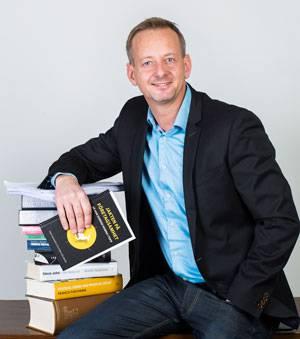 Mattias Andersson, Näringspolitisk samordnare