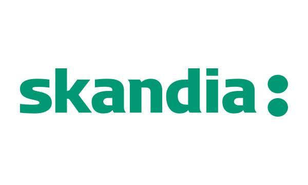 skandia logotyp