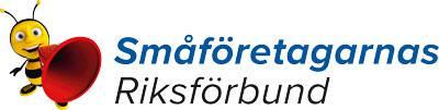 småföretagarnas logotyp