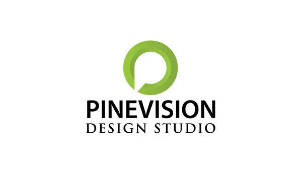 logotyp pionevision