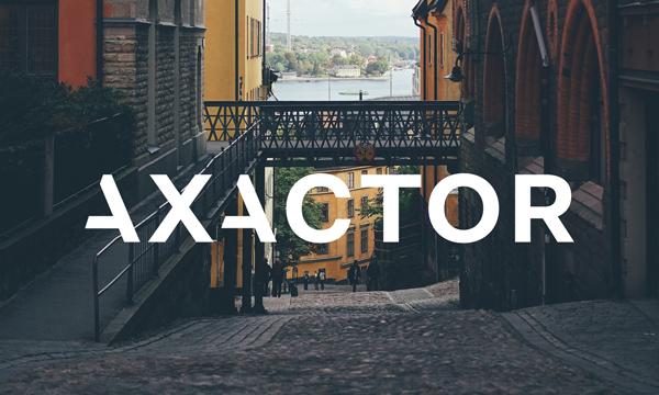Axactor