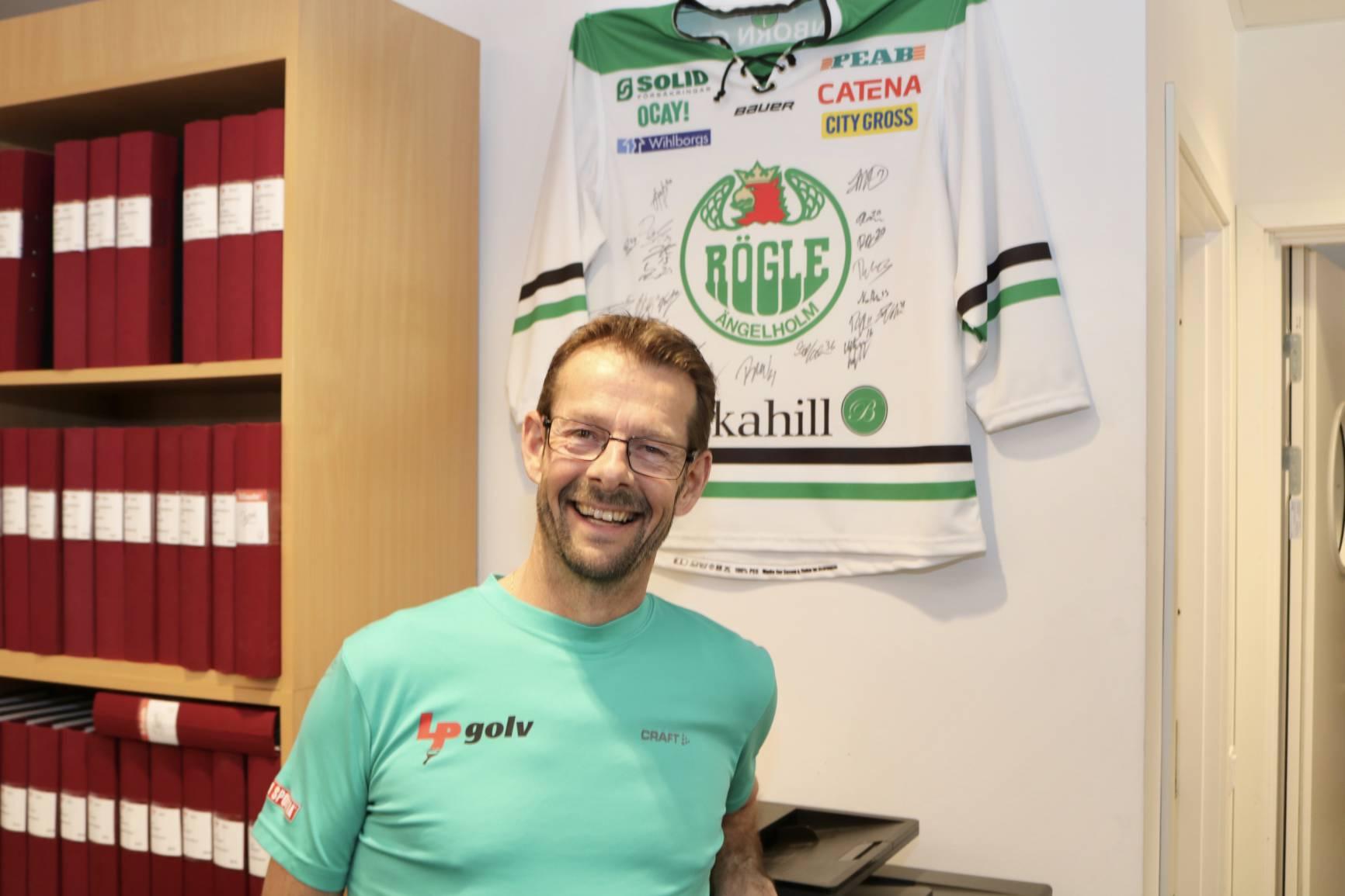 Mikael Waltscheff