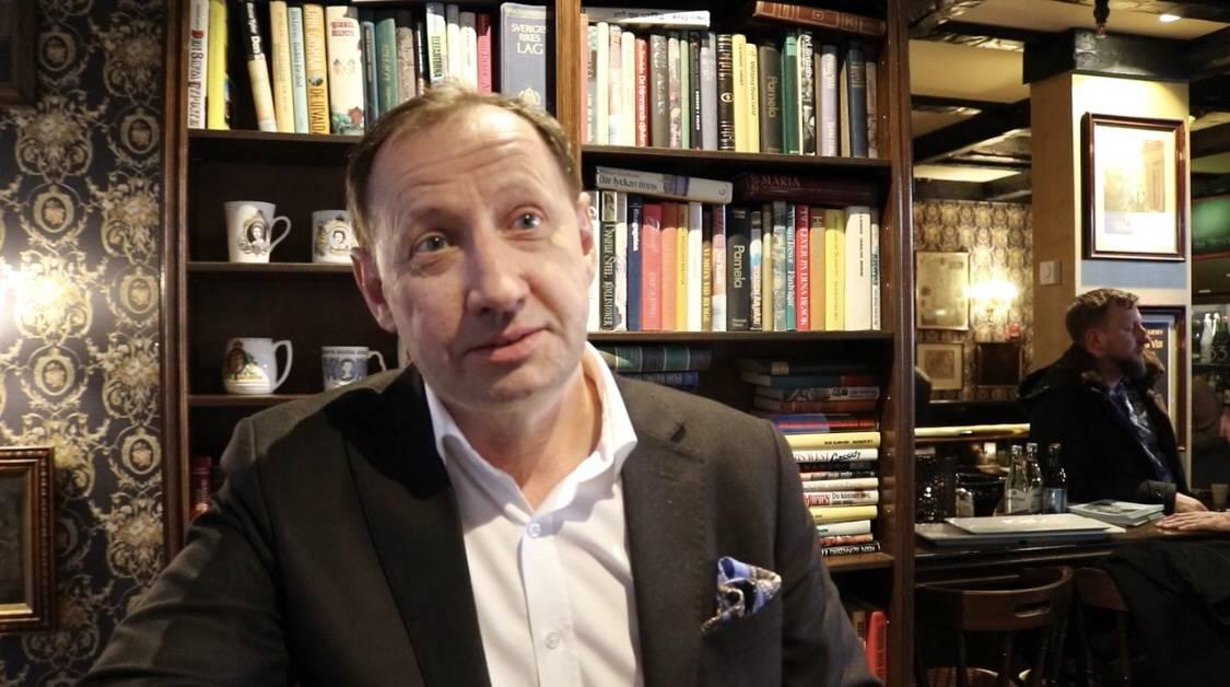 Mikael Skoog (M)