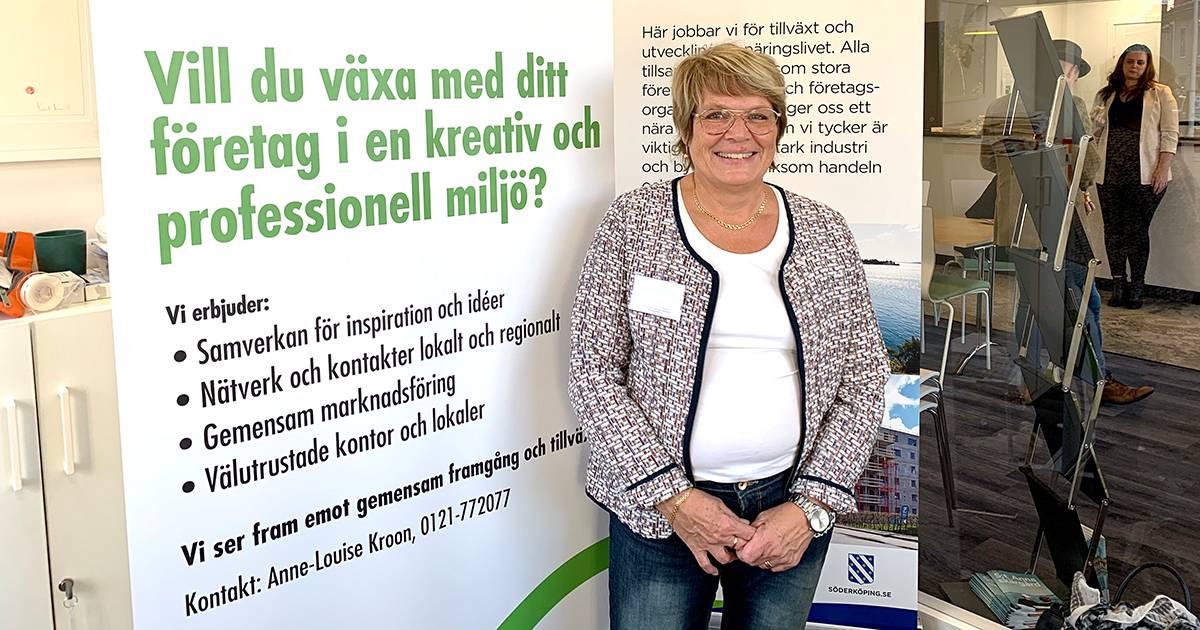 Anne-Louise Kroon