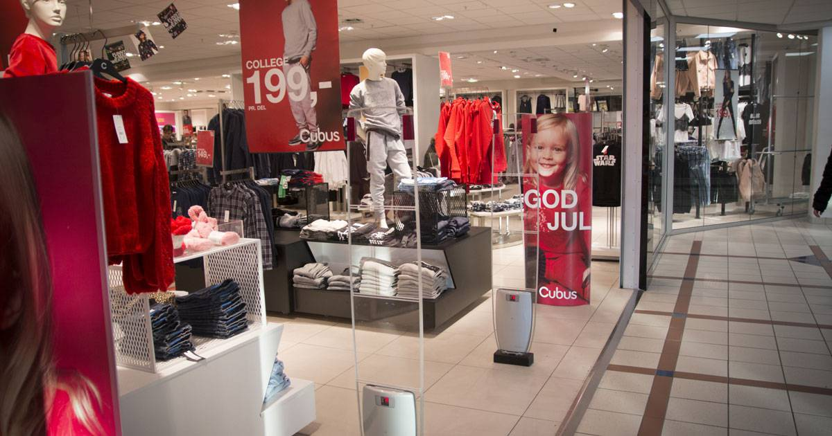 Svensk Handel presenterar Julrapport 2019