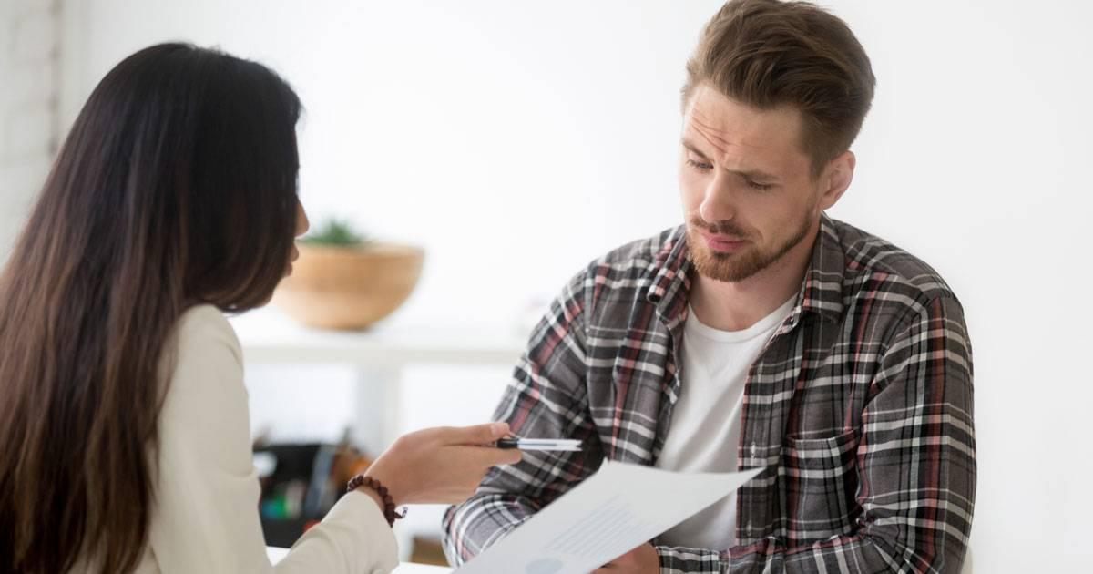 Svårt för småföretagare att få banklån