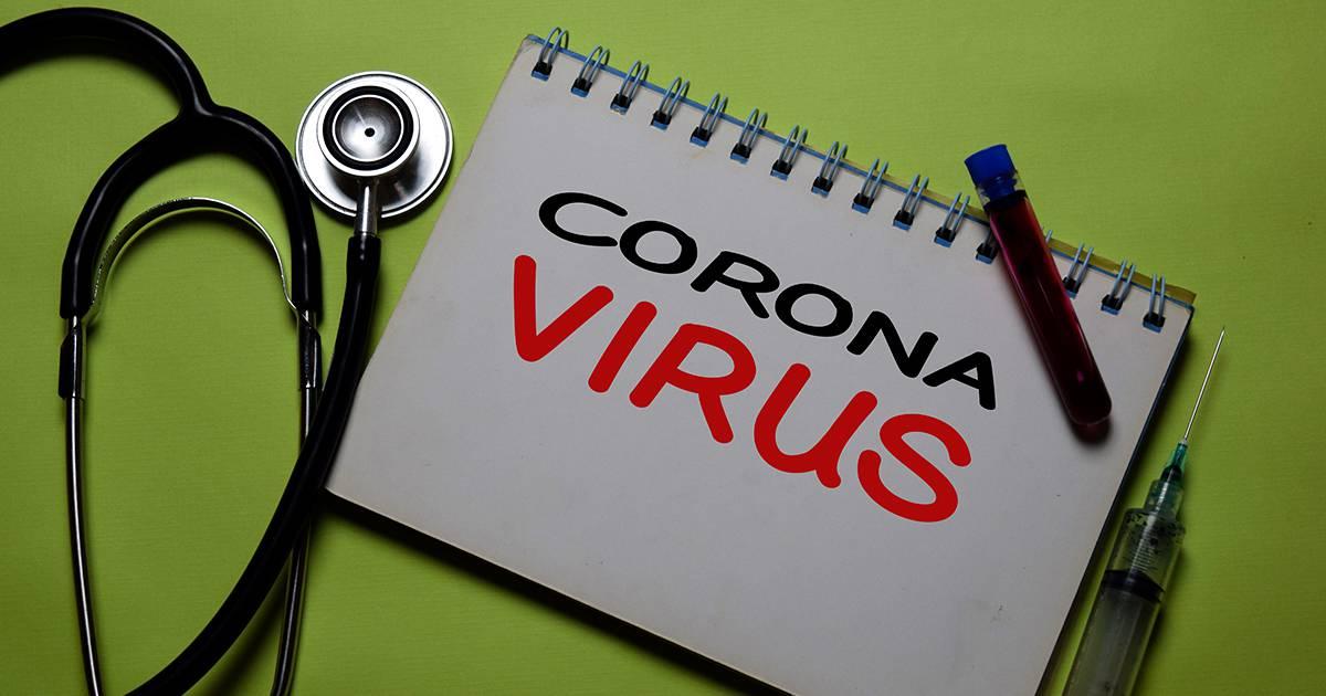 Information angående Corona-virus spridningen