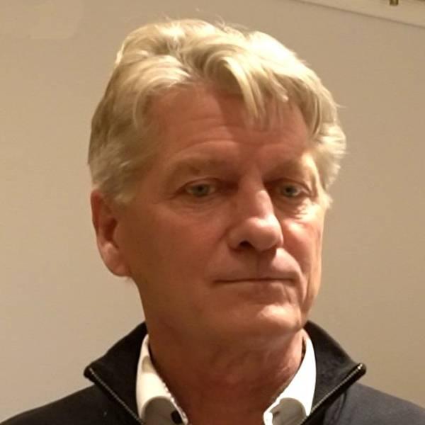 Erik Sjölander
