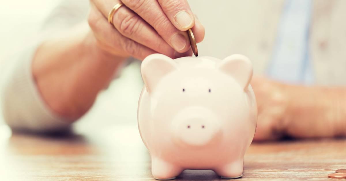 Hur mycket kan jag avsätta till periodiseringsfond?
