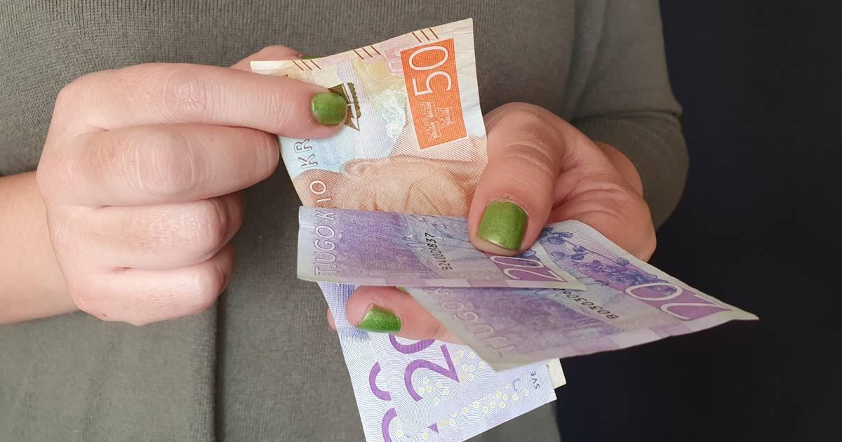 Hur mycket får jag låna med lånegarantin?