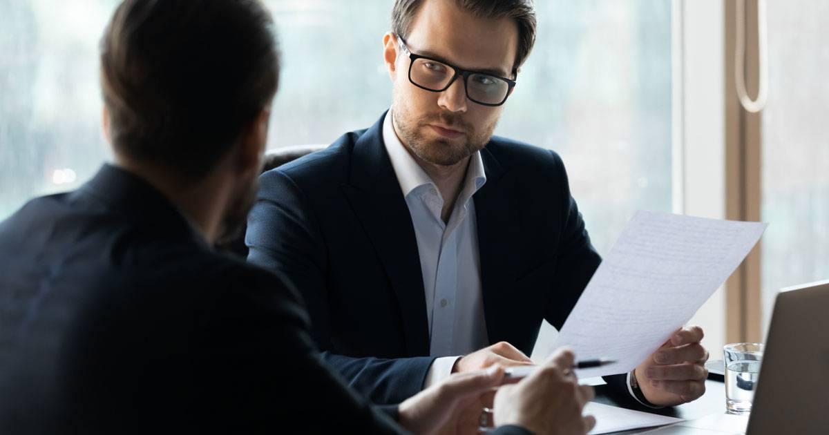 Hur ser din relation ut till banken?