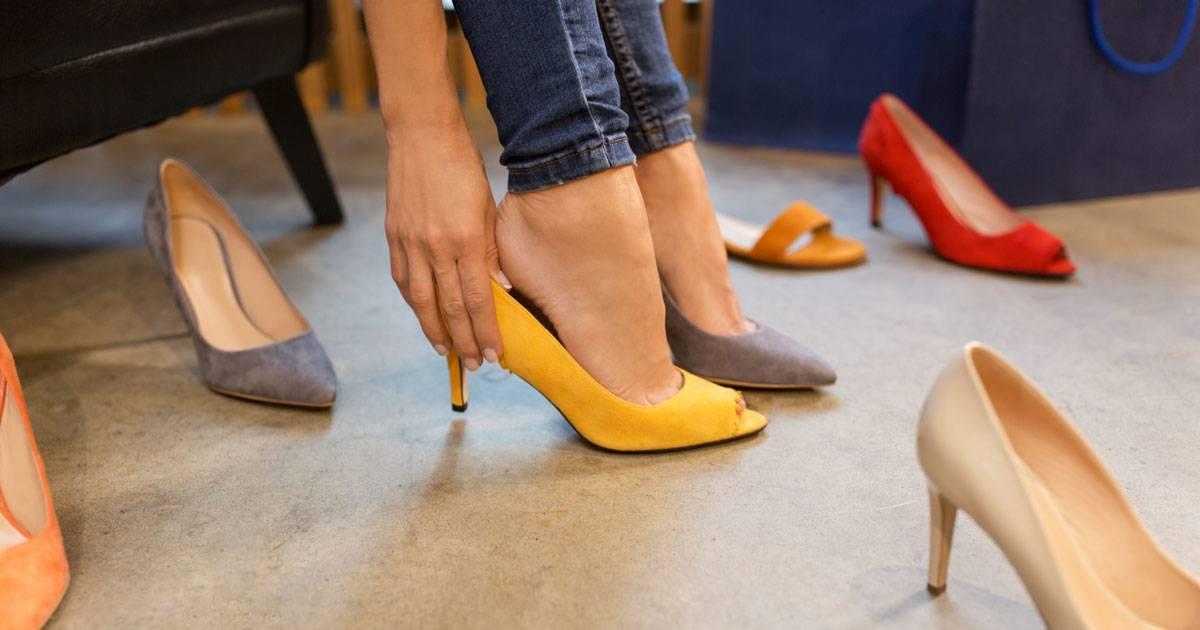 Straffskatt – ett slag i ansiktet på den svenska modehandeln