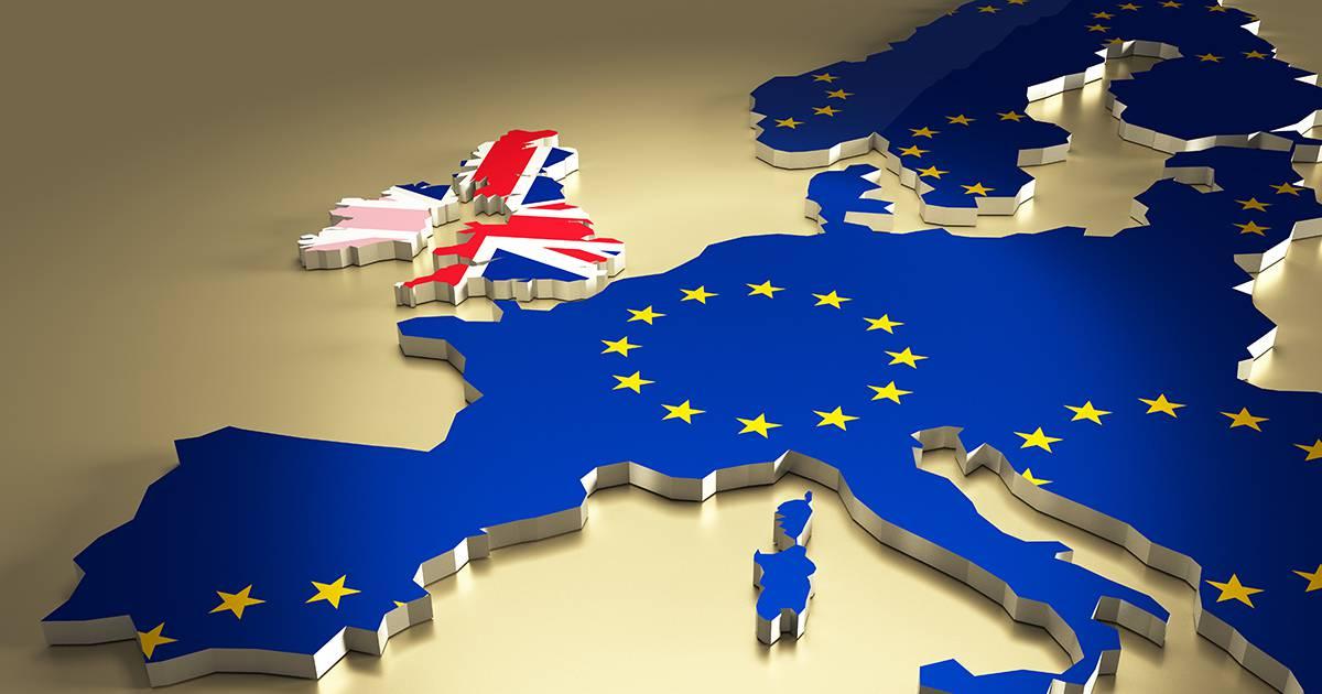 Gå igenom nedan checklista så snart som möjligt innan Brexit